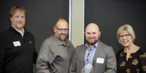 2018 Nebraska Chapter AGC Quality People Awards