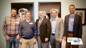 ACI Nebraska Recognizes Two Stephens & Smith Projects