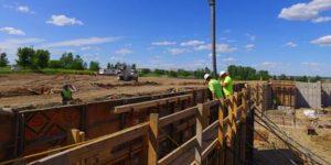 Foundation Completes West Dodge Hills Omaha Plaza