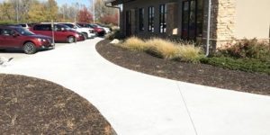 Rehab Division Continues Quality, Dependable Work