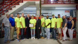 Stephens & Smith Construction Company Develops 2-year Apprentice Program