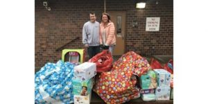 Stephens & Smith Construction Company Hosts 1st Annual Toy Drive