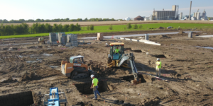 Stephens & Smith Construction help Great Plains Beef expand into Lincoln