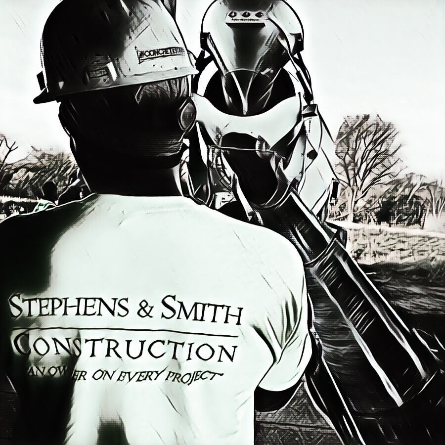 Our Concrete Construction Company Is Hiring